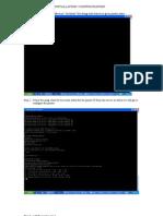 AIX Oracle Printer Installation Configuration