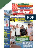 LE BUTEUR PDF du 10/07/2009