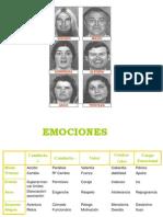 GESTIÓN DE LAS EMOCIONES