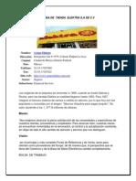 CATALOGO DE EMPRESAS  n° 2