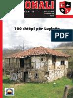 Revista Nacionali Nr.100 (01 Tetor 2013)