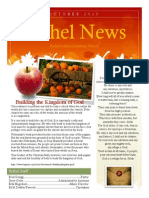 The Bethel News October 2013