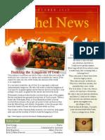 The Bethel News October 2013