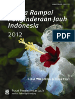 Bunga Rampai Penginderaan Jauh Indonesia Edisi-2
