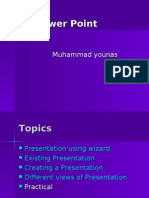 Power Point Lecture 2