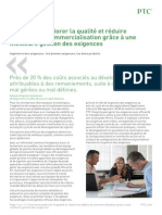 J0347 Increase Quality Requirements Management WP FR