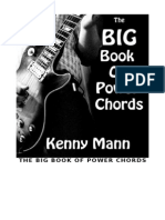 The Big Book of Power Chords