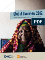 Global Overview 2012