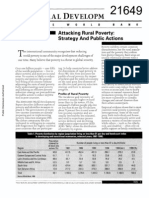 WB Rural Poverty