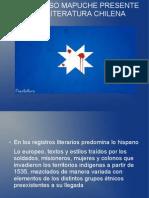 Disc Uros Mapuche