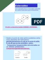 ppt esteroides