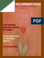 Revue Du Spiritisme1