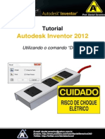Tutorial Comando Decal No Autodesk Inventor