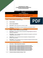 Calendario Academico 201401 8 Semanas