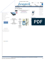 Instrumentos de medición - Lenntech