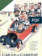 Caras y caretas (Buenos Aires). 13-11-1926, n.º 1.467 - sorazabal
