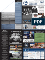 October Bulletin - 2013
