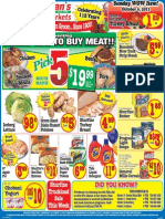 Friedman's Freshmarkets - Weekly Ad - October 3-9, 2013