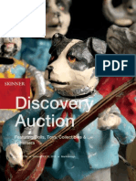 Discovery featuring Toys, Dolls, Collectibles & Ephemera | Skinner Auction 2677M