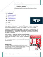 Business Report Final