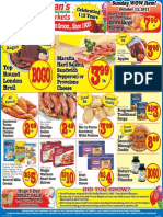 Friedman's Freshmarkets - Weekly Ad - October 10-16, 2013