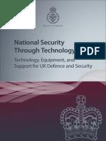 British White Paper - 2012