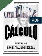CONFERENCIAS DE CÁLCULO Y MATEMÁTICAS II CONTADURÍA Y ADMNISTRACIÓN SEGUNDO SEMESTRE UVALLE. AGOSTO DE 2013.pdf