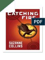 Book 2 Catching Fire