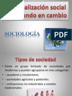 Globalizacion Social