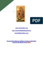 Paraclisul Preasfintei Nascatoarei de Dumnezeu
