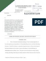 Brantley v. Kuntz File-Stamped Full Complaint.pdf