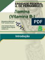 Slides de bioquímica