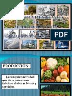 EXPOSICIÒN DE DESARROLLO ECONOMICO SOCIAL. (1)