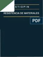 Resistencia de Materiales- Stiopin- Resistencia de Materiales