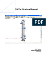 Compress Verification Manual