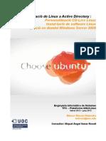 Autenticacion Linux