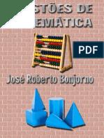 91694314 Bonjorno Problemas de Matematica Ensino Medio