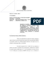 RPP 594-54 - REDE