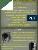 Expo Esteban Gabinete