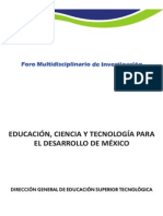 Libro Electronico FOMI 2013