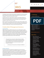Integration Brief - FireMon for F5