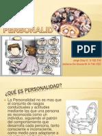 Tipos de Personalidad Psicologia