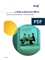 Mpls White Paper