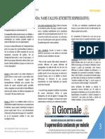Progetto Sintesi 03 - Le 7 Tecniche Di Propaganda - Name Calling