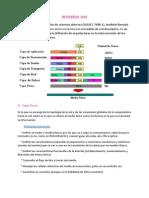 Modelo Osi,TCP/IP &  DNS