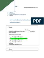 100411A Act 8 Lección Evaluativa 2 (Cierre Mayo 8)