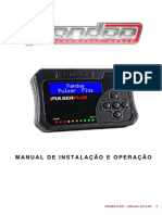 Manual Pulser Plus-V0.03A
