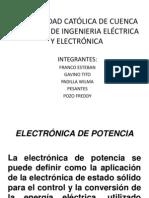 ELECTRÓNICA DE POTENCIA112