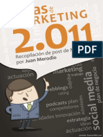 Ideas de Marketing en Internet