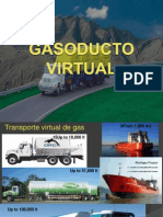 Gasoducto Virtual